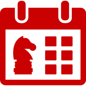 Calendario Torneos DGRA