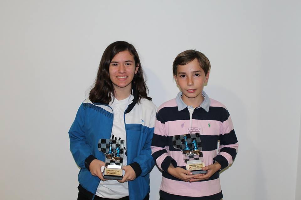 Rosa Adela Lorente Serrano y Ángel Serrano Almendros