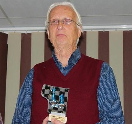 Bernard Perridon