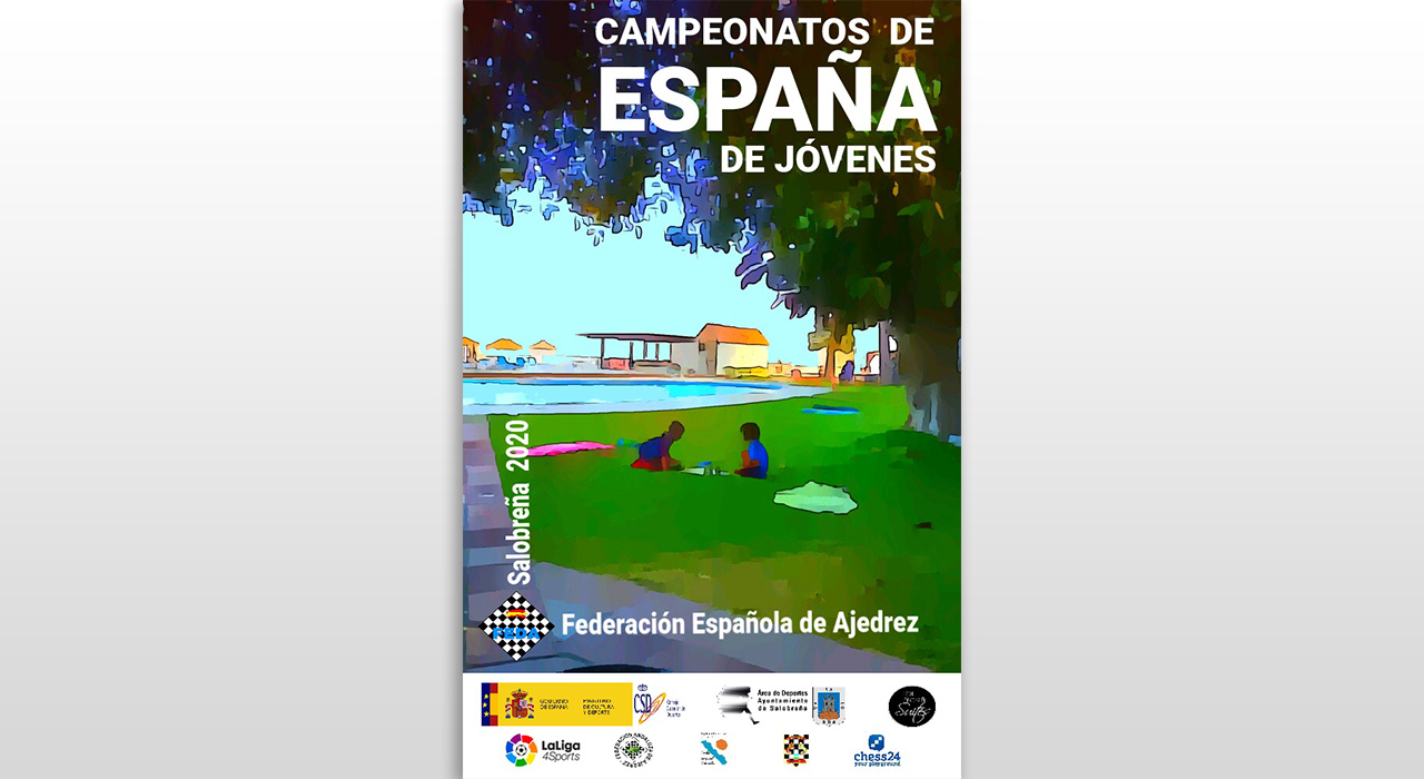 Campeonato de España de Jóvenes 2020